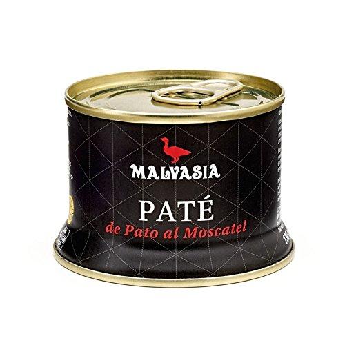 pate-de-pato-de-sabor-suave-al-moscatel-pate-de-pato-foie-presentado-en-prctica-lata-abre-fcil-de-13