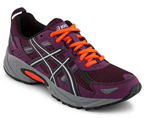 Asics Venture 5 Women's Trail Running Shoes - SS17 - 7