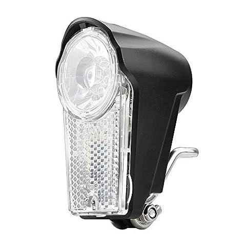 Joly Joy Fahrradlampe Frontlicht für Radsport mit StVZO, Wasserdicht (Led Scheinwerfer)