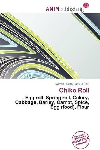 chiko-roll