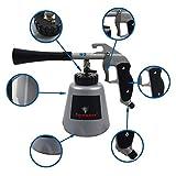 TORNADOR Black Z-020S REINIGUNGSPISTOLE inklusive Reduzierventil
