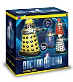 Enlarge toy image: Inflatable Doctor Who Dalek - Over 1m tall - Various Colours Available (Red)