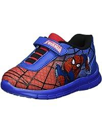 Spiderman Sp003205, chaussons d'intérieur garçon