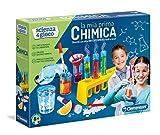 Clementoni 12800 - La Mia Prima Chimica