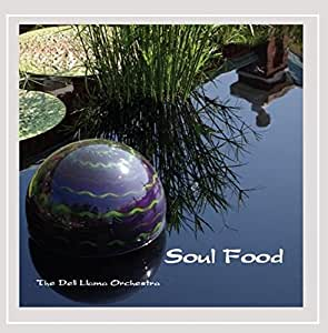 music is the food for soul essay Designed by soul food as an african american, i believe their culture is represented not by one food, but is truly represented by a variety of foods these foods are.