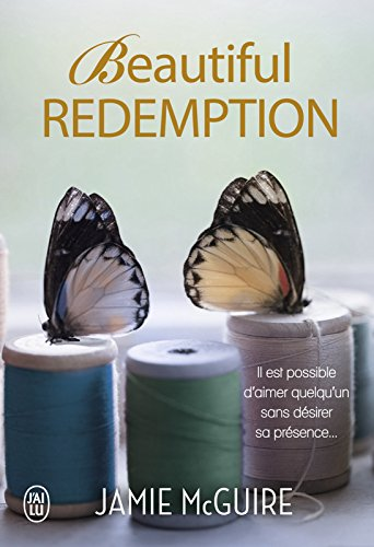 Beautiful Redemption (FICTION FANTASM)