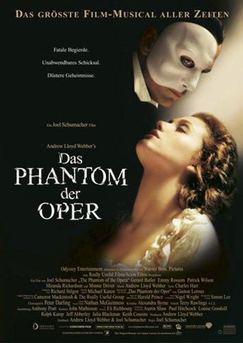 Das Phantom der Oper ()