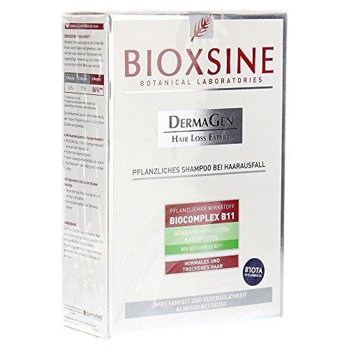 Bioxsine pflanz. Shampoo gegen Haarausfall bei normalem Haar