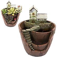 Suchergebnis Auf Amazonde Für Minigarten Deko