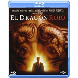 El dragón rojo [Blu-ray]
