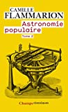 Astronomie populaire : Tome 2