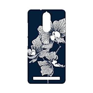 G-STAR Designer Printed Back case cover for Lenovo K5 Note - G5822