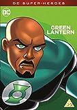 Dc Super-Heroes: Green Lantern [Edizione: Regno Unito] [Reino Unido] [DVD]