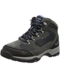 Hi-Tec Women's Storm Waterproof High Rise Hiking Boots