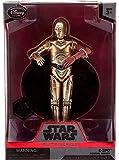 Disney - C-3PO Elite Series Die Cast Action Figure - 6 1/2'' - Star Wars: The Force Awakens by Disney