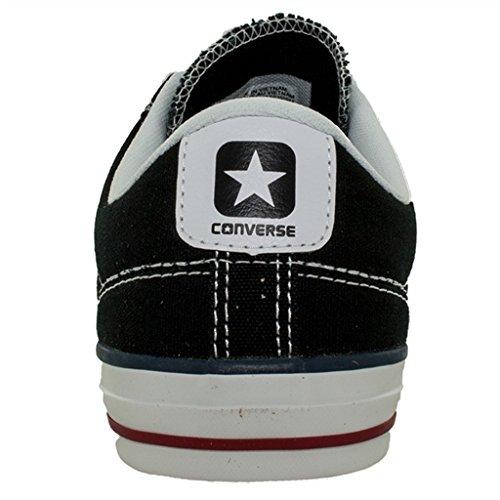 star player ox homme converse star player ox h Noir