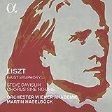 Liszt: Faust Sinfonie (Live-Aufnahme) -