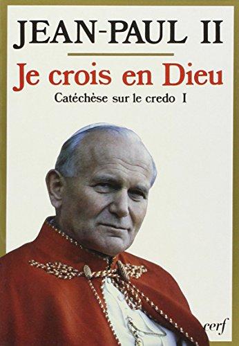 Catéchèse sur le Credo