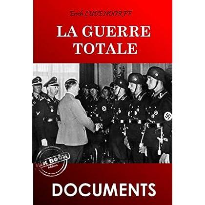 La guerre totale (Documents)