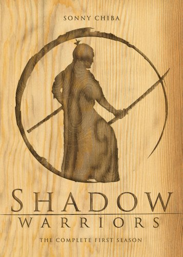 Bild von Shadow Warriors: Season 1