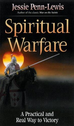 Spiritual Warfare (English Edition)