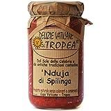 NDUJA DI SPILINGA by Delizie Vaticane 180g (Spicy Spreadable Italian Sausage) - Italian Artisan Food Gourmet Delicatessen