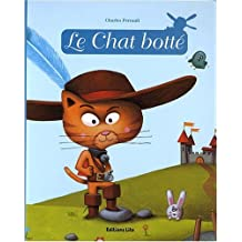 Minicontes classiques : Le Chat botté