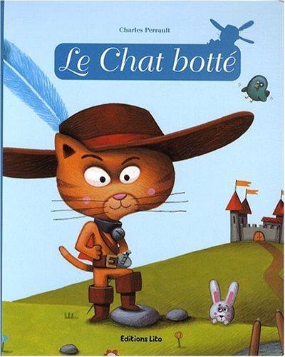 Minicontes classiques : Le Chat bott