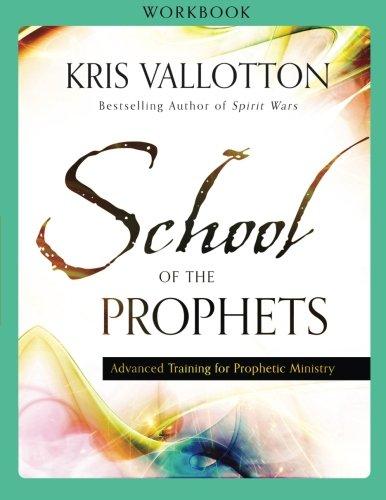 School of the Prophets Workbook