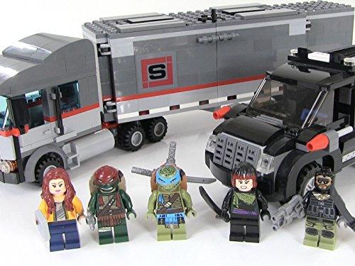 review-lego-big-rig-snow-getaway-review
