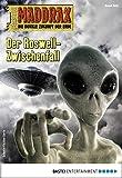 Manfred Weinland: Maddrax - Folge 502: Der Roswell-Zwischenfall