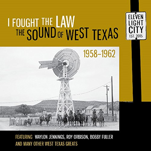 I Fought the Law: The Sound of...