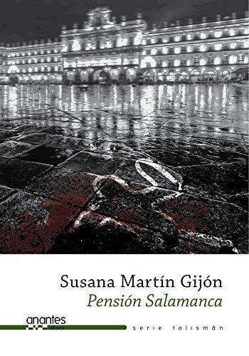 Pensión Salamanca por Susana Martín Gijón