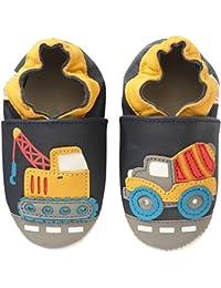 6155b3371e008 Amazon.fr   Tichoups - Chaussures bébé fille   Chaussures bébé ...