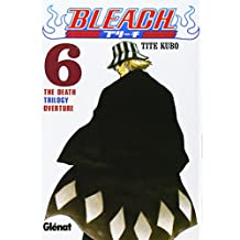 Bleach 06 (Shonen Manga, Band 6)