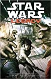 Star Wars Legacy - Outcasts of the Broken Ring (Vol. II, Book 2)