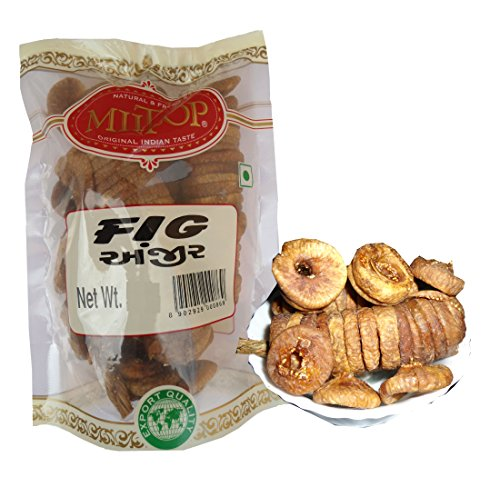 Figs (anjeer) 250gm  available at amazon for Rs.265