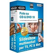 Magix Foto su CD & DVD 10