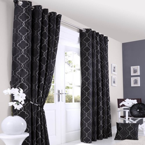 midtown-eyelet-curtains-black-90-wide-x-90-drop