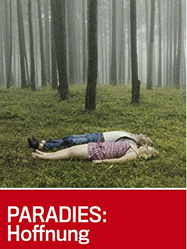 Paradies Hoffnung Cover