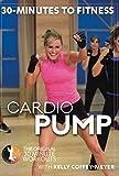 Kelly Coffey Meyer 30-minutes zu Fitness Cardio Pumpe von Kelly coffey-meyer