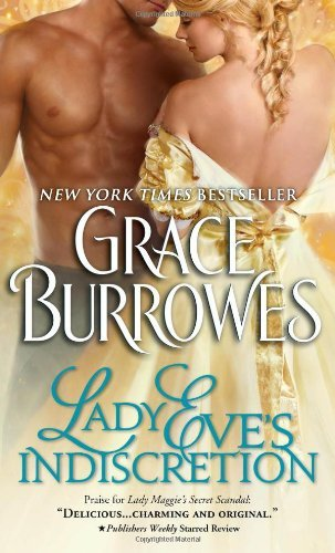 Lady Eve's Indiscretion (Windham Series) by Grace Burrowes (2013-02-05)