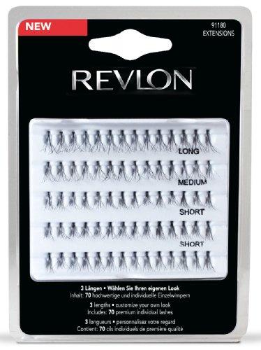 Revlon Extension de Cils Individuels 70 Cils