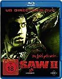 Saw II (US Director's Cut) [Blu-ray]