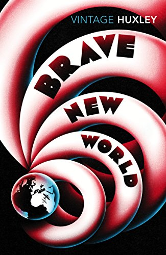 Brave New World por Aldous Huxley
