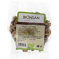 Bionsan Nueces Mitades - 3 Paquetes de 150 gr - Total: 450 gr