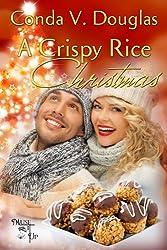 A Crispy Rice Christmas (English Edition)