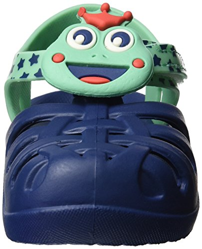 Ipanema Baby Jungen Summer Iv Lauflernschuhe Mehrfarbig (blue/green)