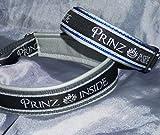Hunde Halsband Prinz inside