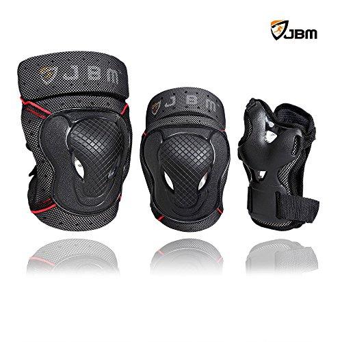 jbm-adult-bmx-bike-knee-pads-elbow-pads-wrist-guards-protective-gear-set-for-biking-riding-cycling-a
